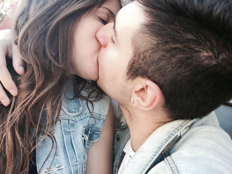 Relaxing Enjoying Life Mygirlfriend Mylove Kisses Shesmine Inlove Love