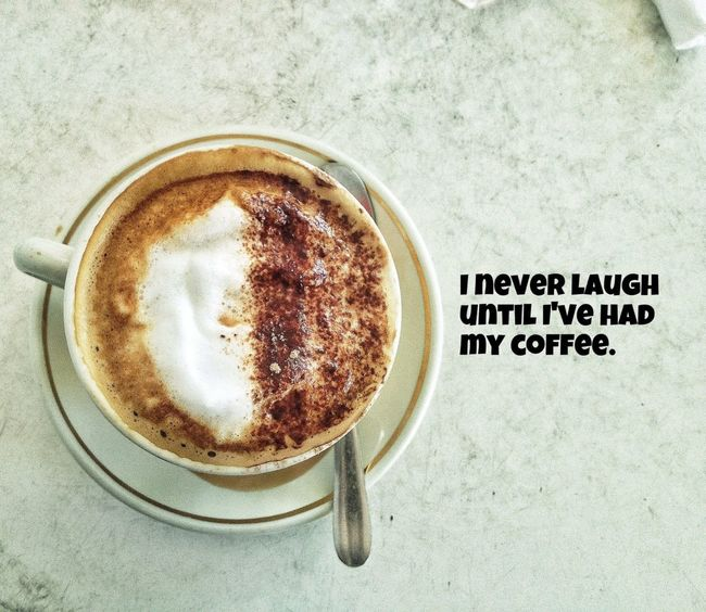Coffee, Though A Useful Medicine, If Drunk Constantly Will At Length Induce A Decay Of Health , And Hectic Fever.