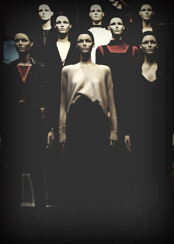Diversity In The Likenes EyeEm Diversity Fashion Mannequin
