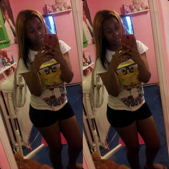 Goodnight ; From me & Spongebob ♥