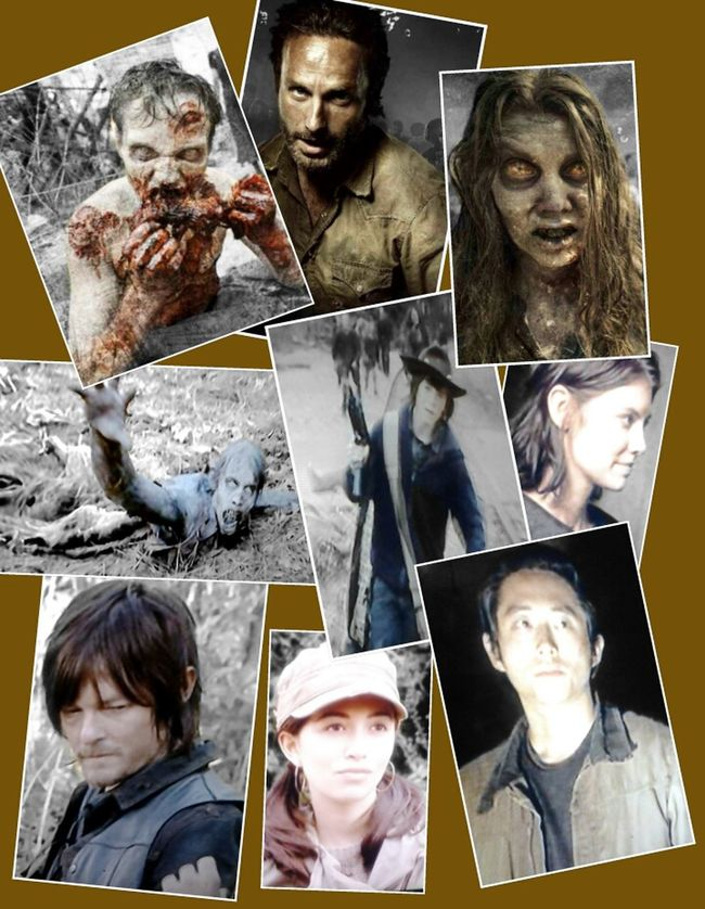 Sleeping Dogs 2014 Zombies  The Walking Dead
