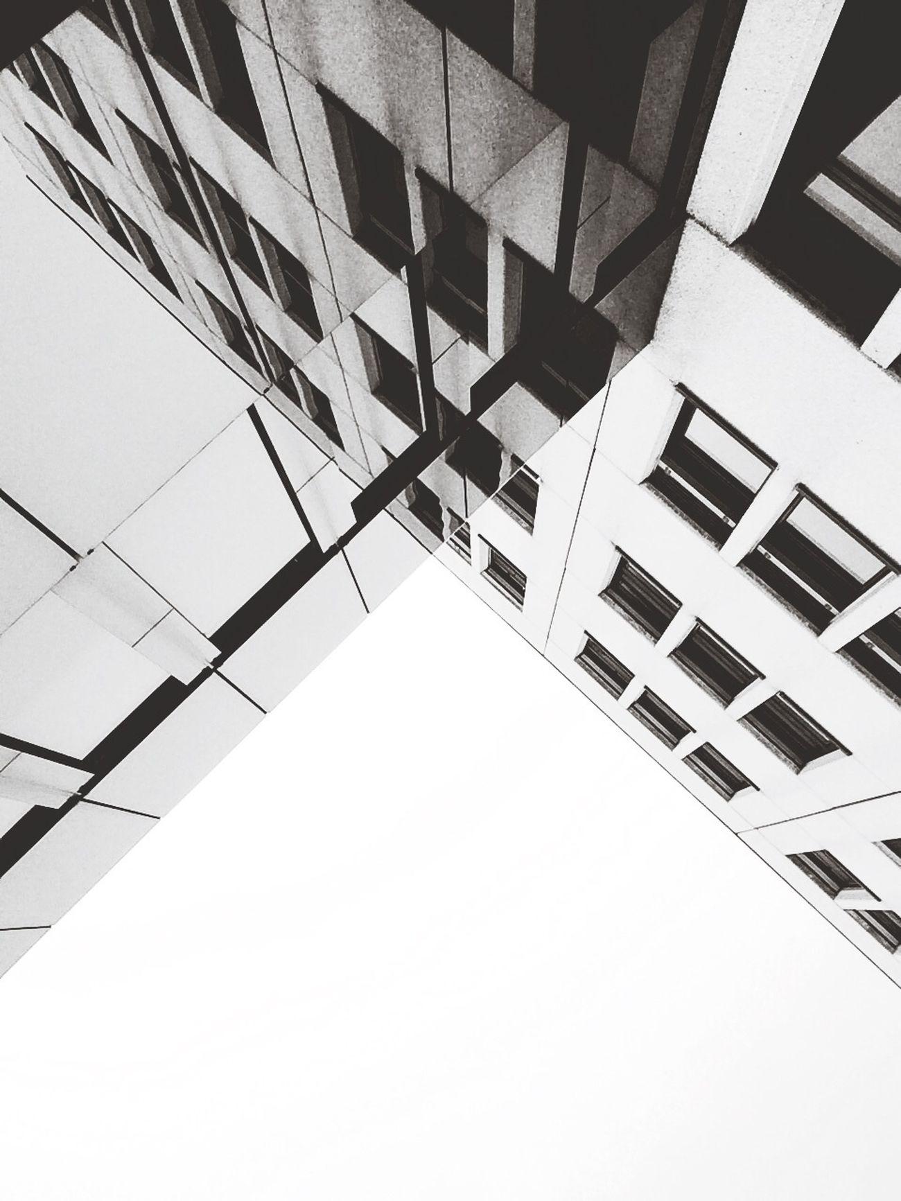 The Illusionist - 2014 EyeEm Awards EyeEm Best Shots - Black + White Architecture Urban Geometry