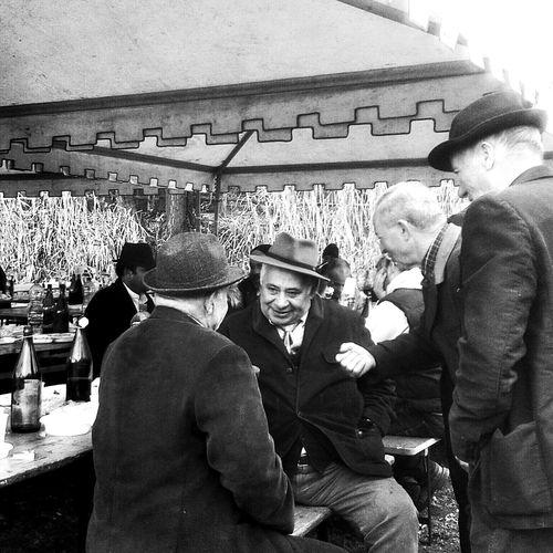 Canale Monterano (celebrazioni per S. Antonio) Italy People Black&white Traditional Culture