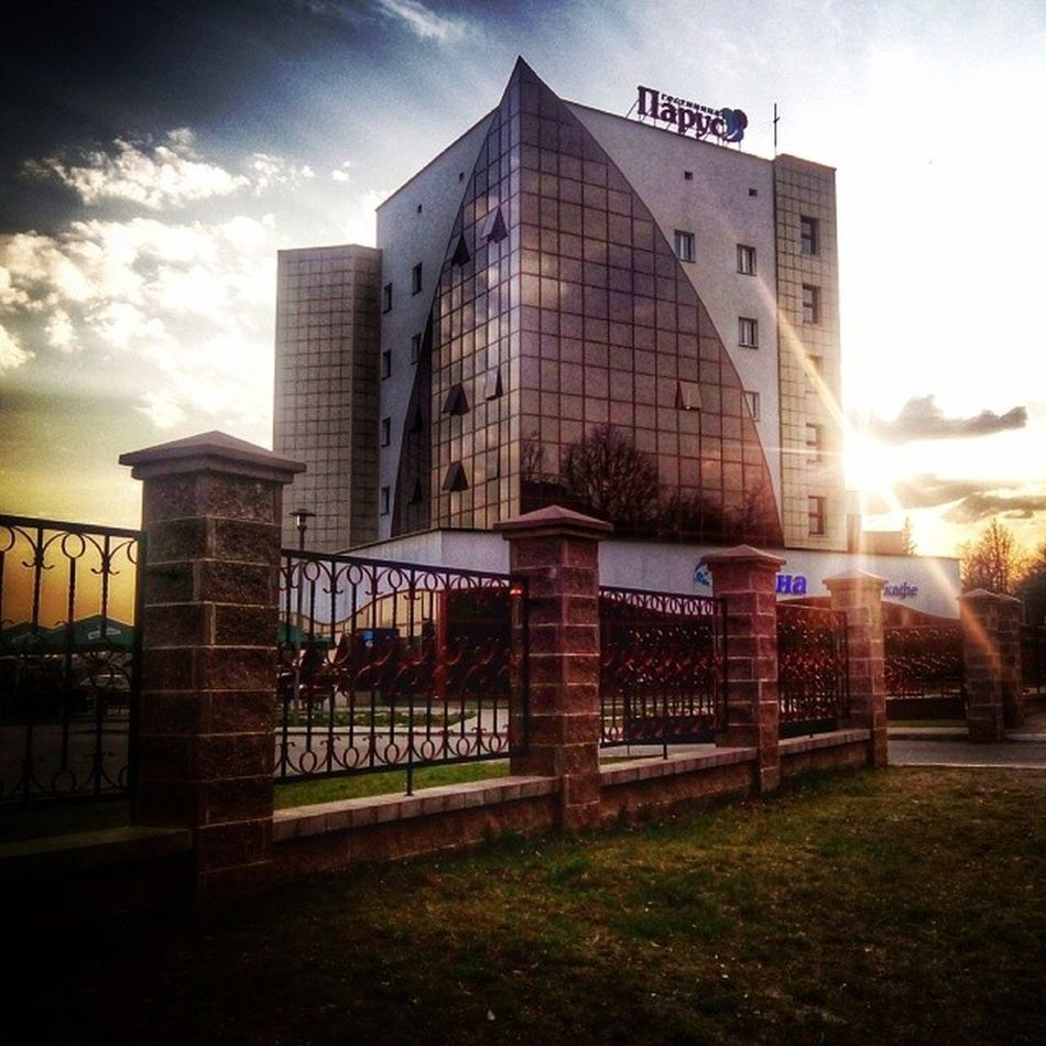 Polotsk HDR Snapseed Belarusgram Belarusinsta Thearchitect-2016-eyeemawards