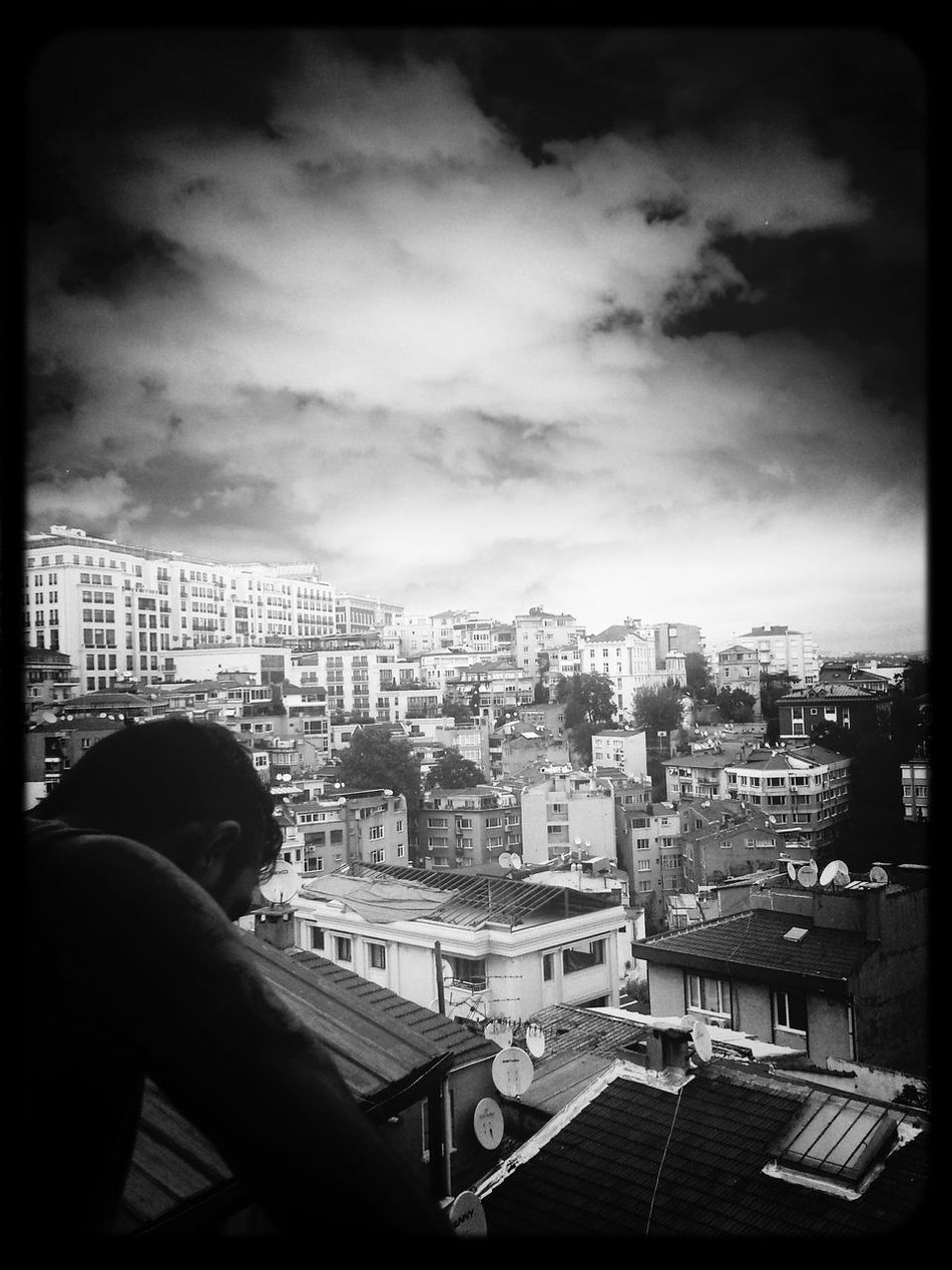 Black & White Popular Photos ınstagramers Clouds And Sky