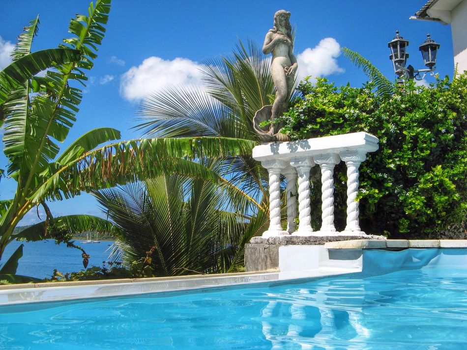 Beautiful stock photos of pool, Art, Blue, Creativity, Day