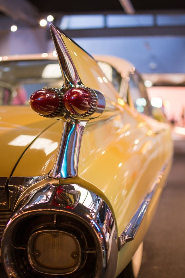 56Chevy Automobile Chevy Classic Car Classic Cars Close-up Eye4photography  EyeEm Best Shots Focus On Foreground No People Retro Retro Style Tail Light Taking Photos Taking Pictures Vintage Vintage Cars Yellow