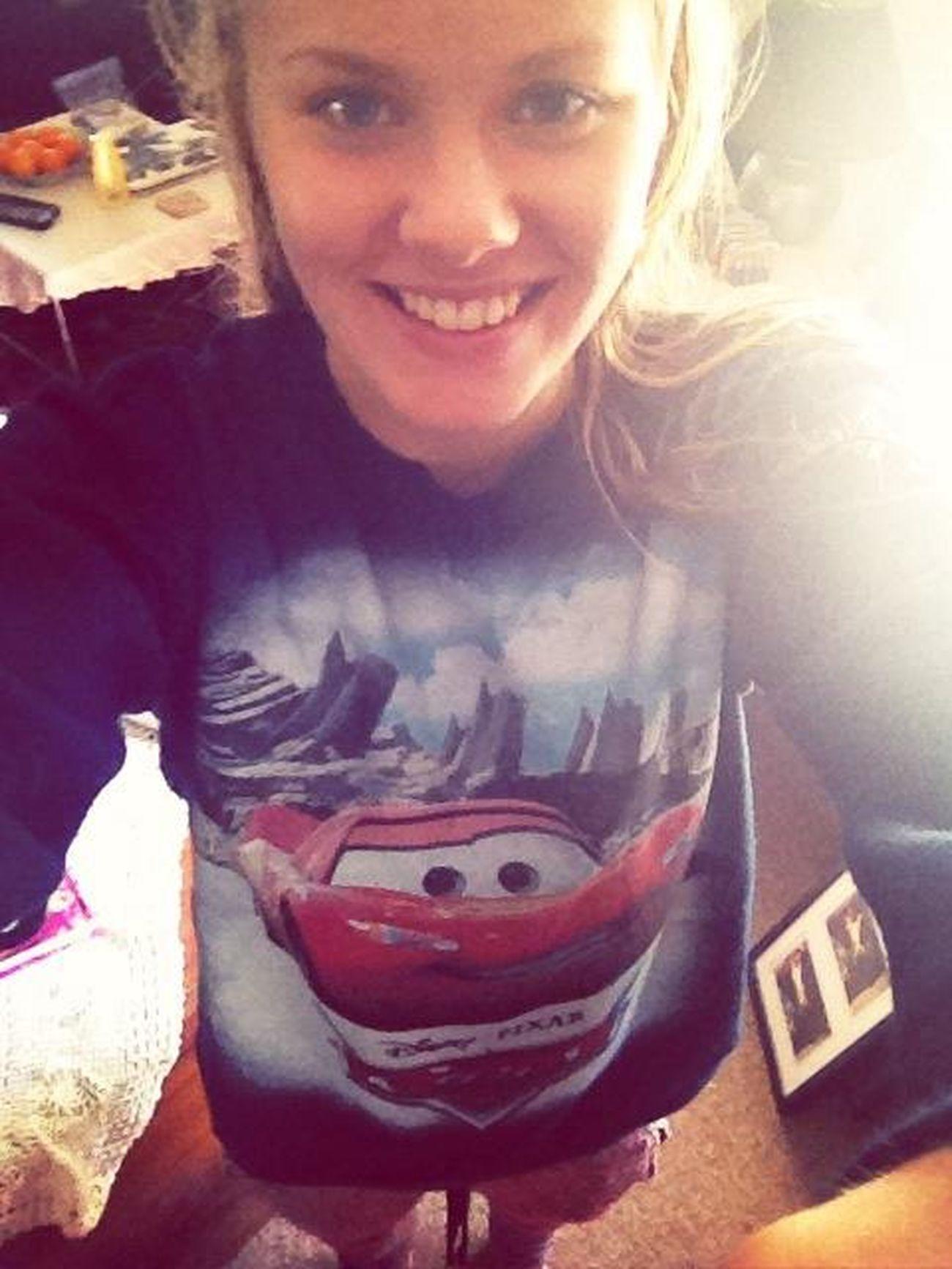 the coolest shirt EVER! Cars Disney Pixar