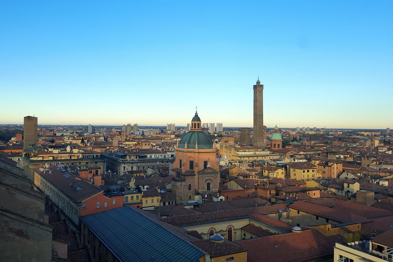 Bologna panorama Bologna Bologna_city Bologna, Italy Bologna Centro Panorama City View  Centrohistorico Torre Igersbologna Ig_bologna First Eyeem Photo