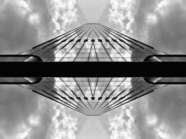 Gray Abstract Art Abstract Art Abstractart Artistic Symmetryporn Symmetry Doubleexposure Symmetrical Double Exposure Rearchitseries Abstractarchitecture Blackandwhite Photography EyeEm Best Shots - Black + White Black & White Black And White Blackandwhite Monochromatic Monochrome