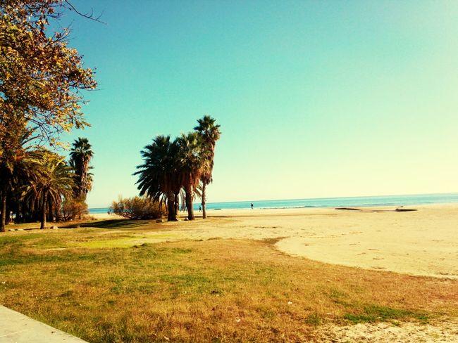 costa Costa Dorada España