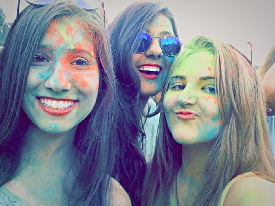 Partyhard Party Colorful Colorparty Enjoying Life Summertime Sunshine Thebestdayofmylife Hello World Holiday