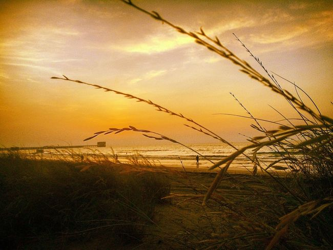 Let's swim Sunsetonthebeach Beach Time Go With The Flow Somewhere Only We Know Hideaway