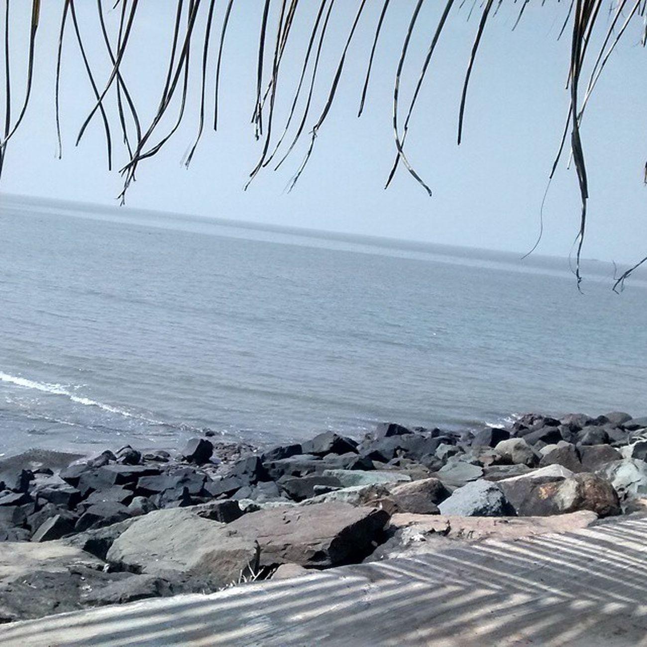 Gorai Beach Friends Enjoying Peace ✌🍻🍻🏊