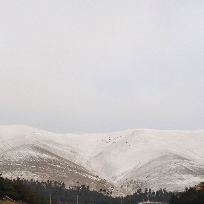 Azmar Bafr Snow Cold raqbumawa