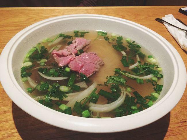 Vietnamese Pho Orlando Delicious Food Soup