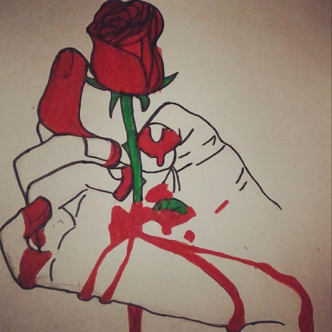 ✏🎨 ясама ручнаяработа Творчество сделаннослюбовью люблюрисовать рисую😍😙