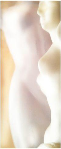 Showcase: January - Venus and the mannequin No. 2. Venus De Milo Statues/sculptures Statuette Art Museum ArtWork Art Photography Artistic Expression Close-up Artofvisuals ArtInMyLife Artistic Photo Vibrance Art, Drawing, Creativity