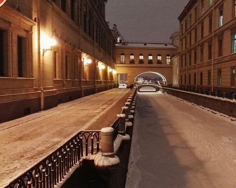Санкт-Петербург зимняя канавка нева дворцоваяплощадь