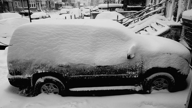 Snowmobile Brooklyn Nyc
