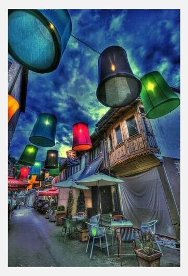 City Beautiful ♥ Arhitektures