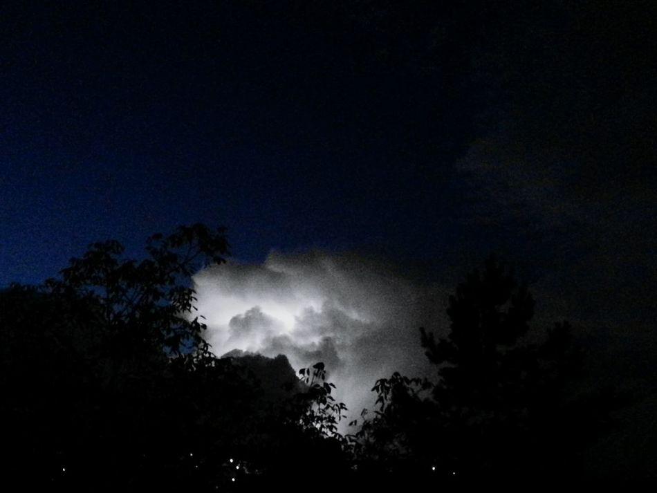 Budapest, Hungary, Eyeemfotos Sky Cloud - Sky No People Lightning Light And Shadow Thunder Levin