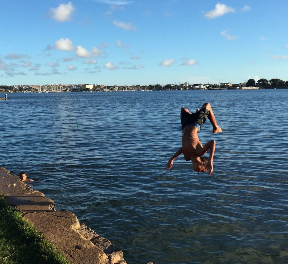 Livre queda Jump Jumpshot Bahia Salvador De Bahia Salvador Bahia Summer Summertime Brazil Brasil ♥ Brasil Salvador BaiaDeTodosOsSantos Bahiadetodosossantos