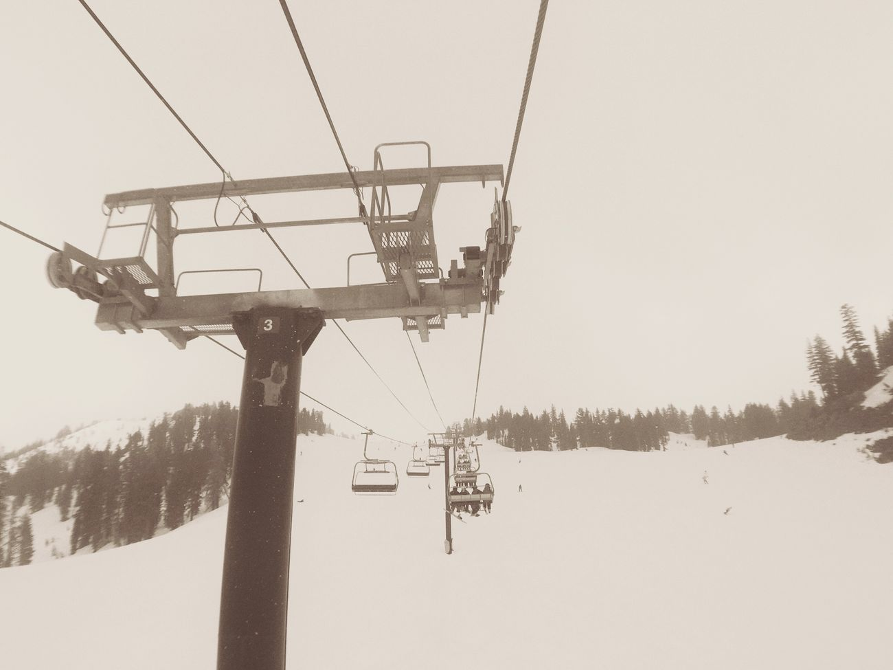 Noir Chairlift Check This Out Outdoor Photography The Great Outdoors With Adobe Drastic Edit From My Point Of View Random Landscape Sitting Pretty