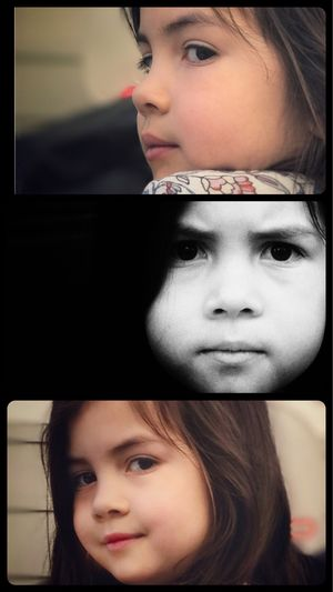 Young girl Human Face First Eyeem Photo The Portraitist - 2017 EyeEm Awards