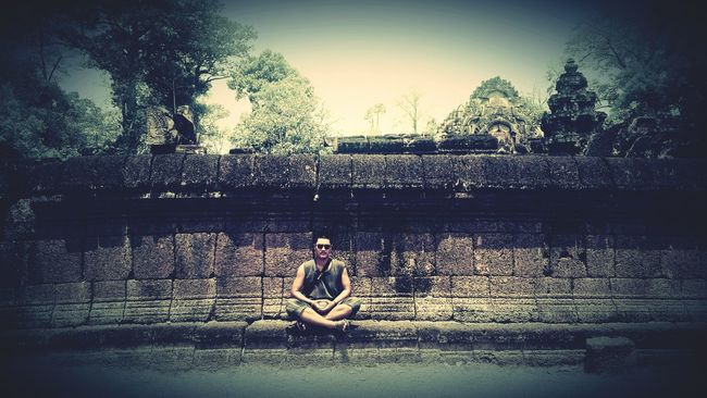 Zen and Slow life...