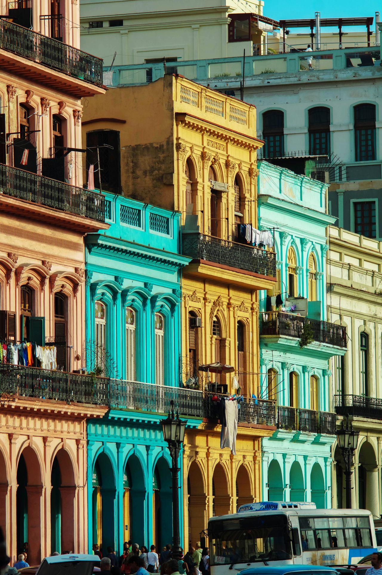 Beautiful stock photos of cuba, Arch, Architecture, Building, Building Exterior