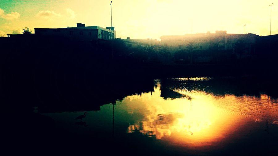 Water Reflection Sunset Nature Silhouette No People Outdoors Day Sky Recife Brazil Pernambuco -Brazil Mixeditingapp Asuszenfone2 Pernambuco Reflection Zenfone2 Nature Ave Asus Zenfone Photos Recife, BRASIL Splashing Céu Colour Of Life Asus