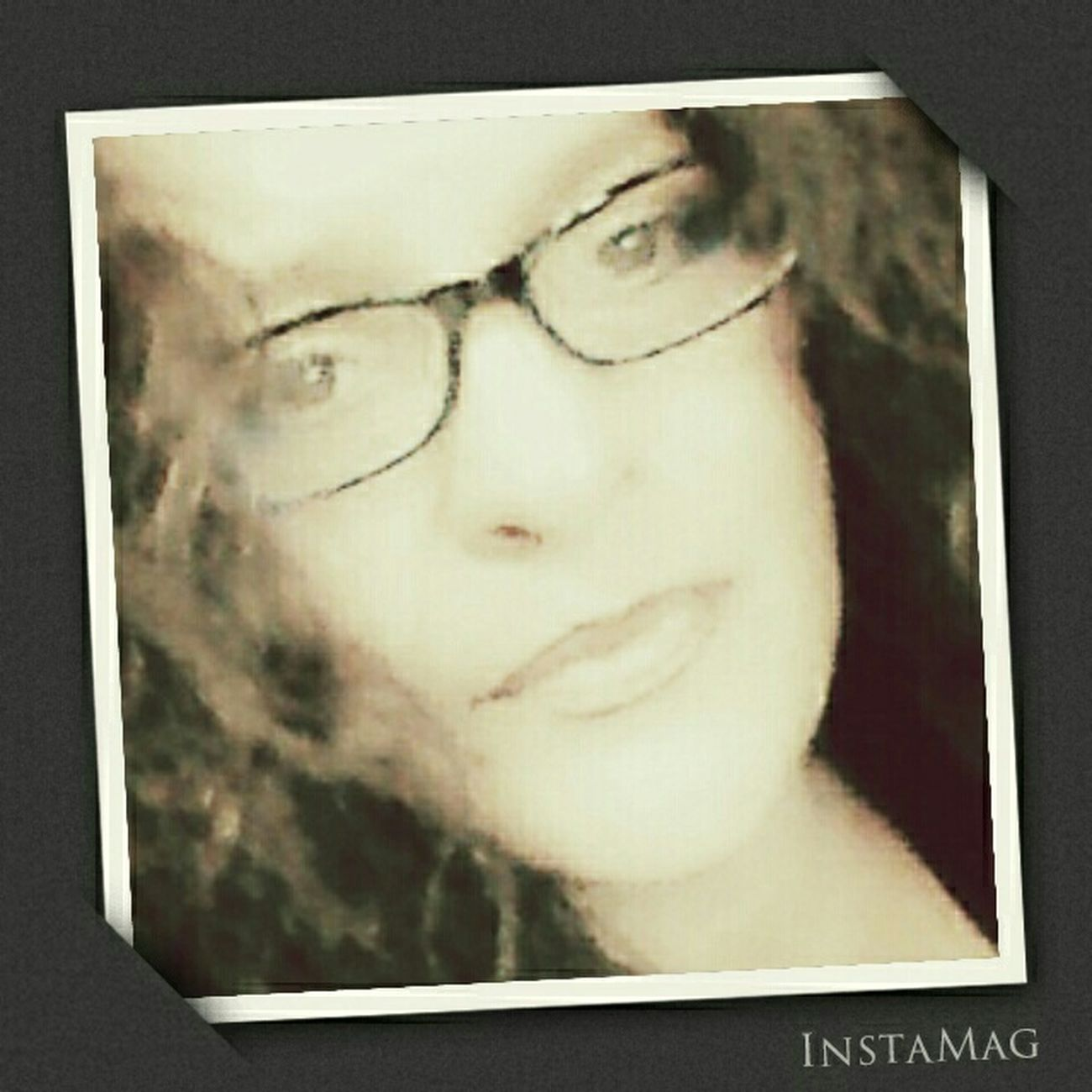 Self Portrait Around The World Maggie_Noir Black Magic Self Portrait