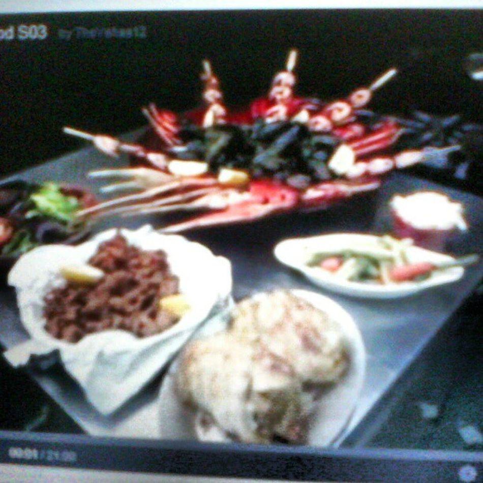 Davie Jones Locker Challenge: Crabs, Clams, Shrimp, Mussels, etc. ManVFood Longisland Seafoods