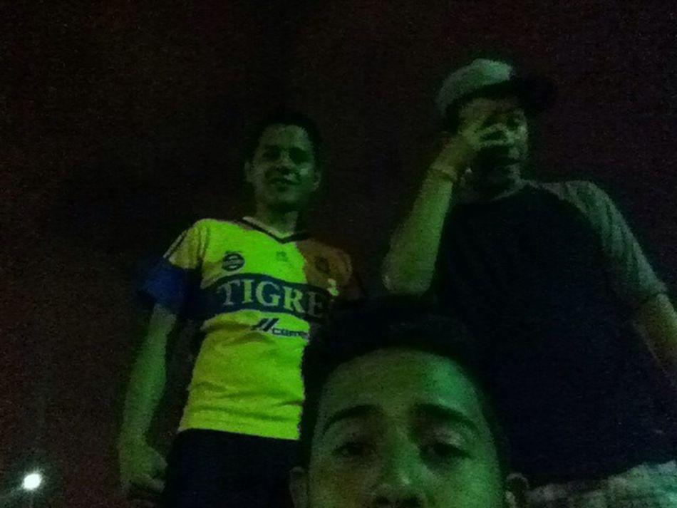 Reta Soccer Friends ?