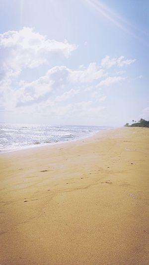 Beautifull beach view... Beach