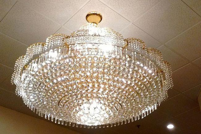 Crystal Shandilear Shandilear Pretty Detail Wo Light