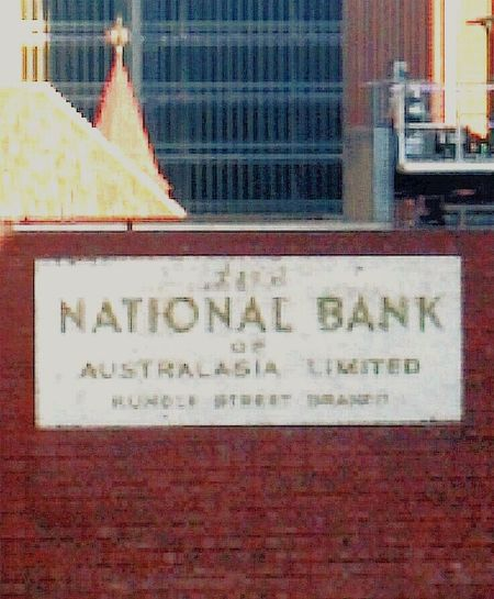 Sign Signs Signporn Old Sign National Bank Australasia Sign On Wall Bank SignSignEverywhereASign Wall Sign Signstalkers Old Signs Signs Signs Everywhere Signs Signs_collection Banks Sign, Sign, Everywhere A Sign Big Signs Rundle Street SIGN. Signs & More Signs Bank Signs Banksigns Signs, Signs, & More Signs Signboard SignsSignsAndMoreSigns