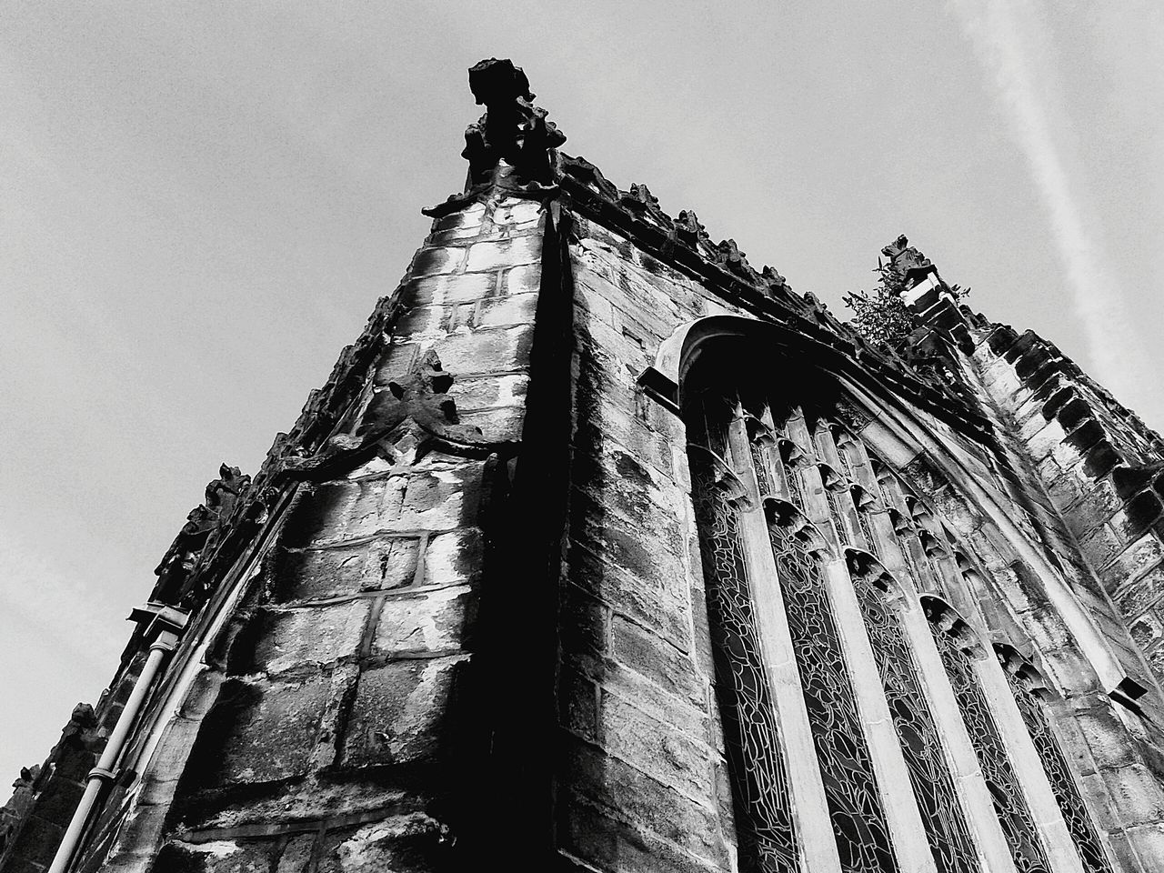 Blackandwhite Photography Gargoyles Beautiful Stonework Gothic Minister Medieval Heaven Old Churches Peaceful Place Graveyard Collection