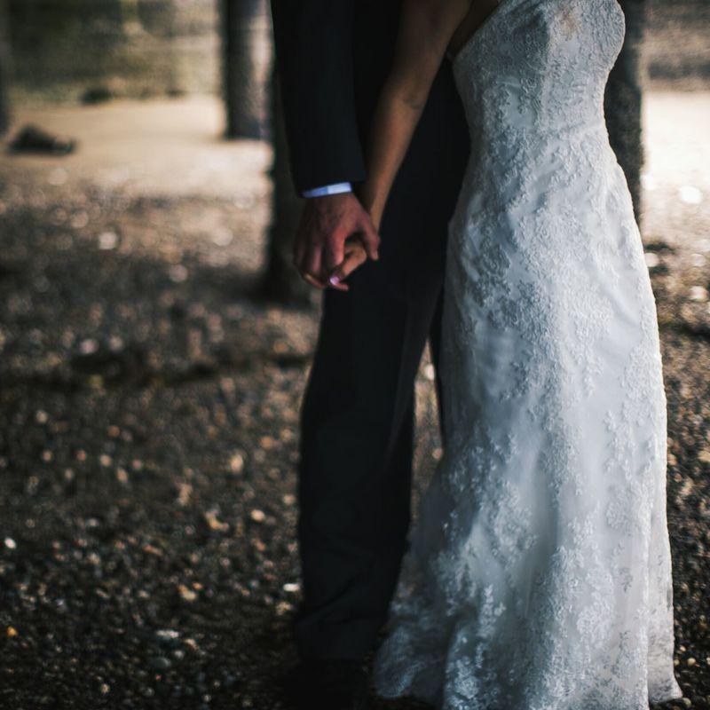 A beautiful Gig Harbor Wedding