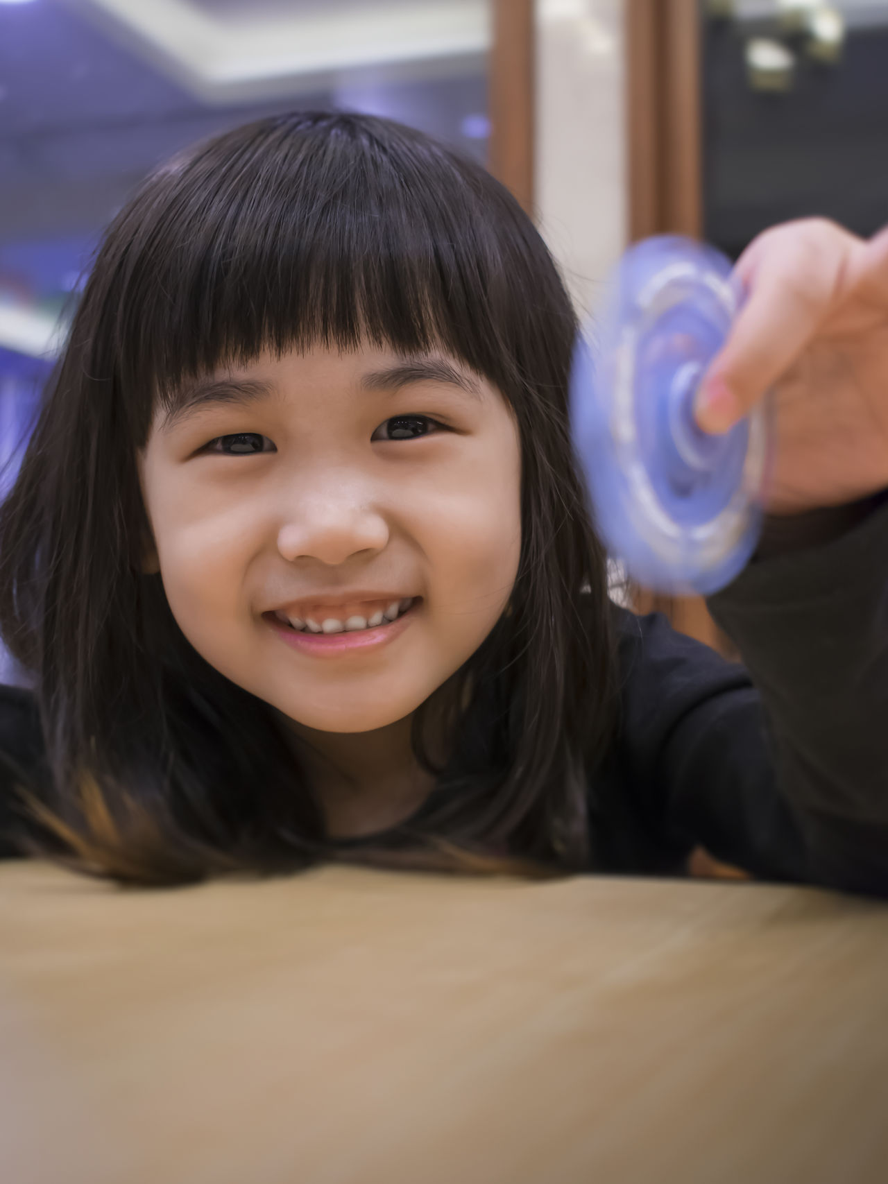 Child Proudly Displaying her New Toy Boys Cheerful Childhood Close-up Day Food And Drink Happiness Headshot Indoors  Lifestyles Looking At Camera One Person Portrait Real People Smilin Smiling Smiling Child SP Toyosu