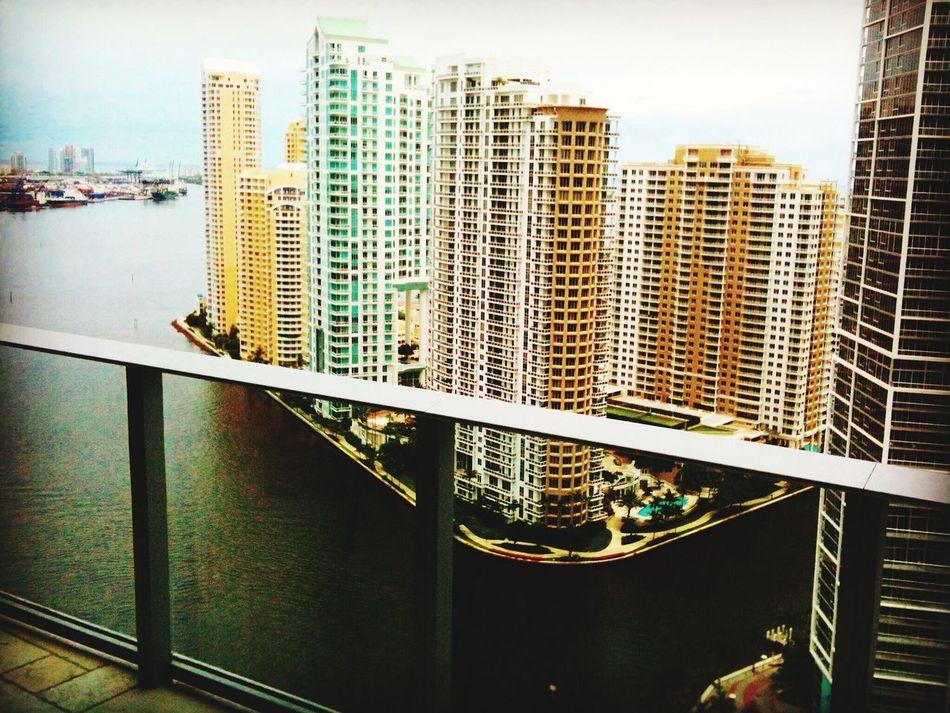 Florida USA City Epic Miami EyeEm Team Cityscapes Taking Photos Miami Bestoftheday Seascape