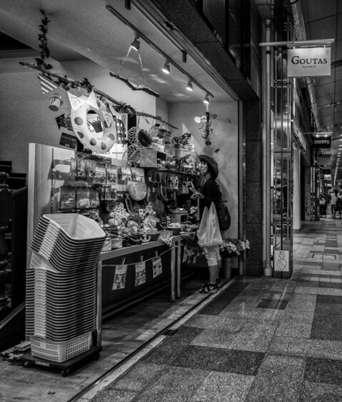 Knick Knacks Japan Japanese  Japan Photography ASIA Street Streetphoto_bw Streetphotography Blackandwhite Monochrome Fashion Style Urban City People Candid Storefront Signs Xpro2 Fujixpro2 FujifilmXPro2 Xf14mm F2.8R Fujifilm Fujiusers Cooljapan