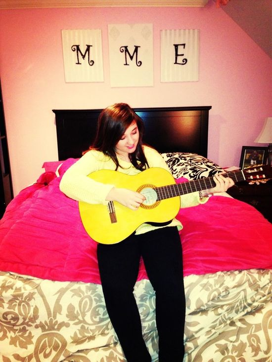 Finally learned... I'm such a musician