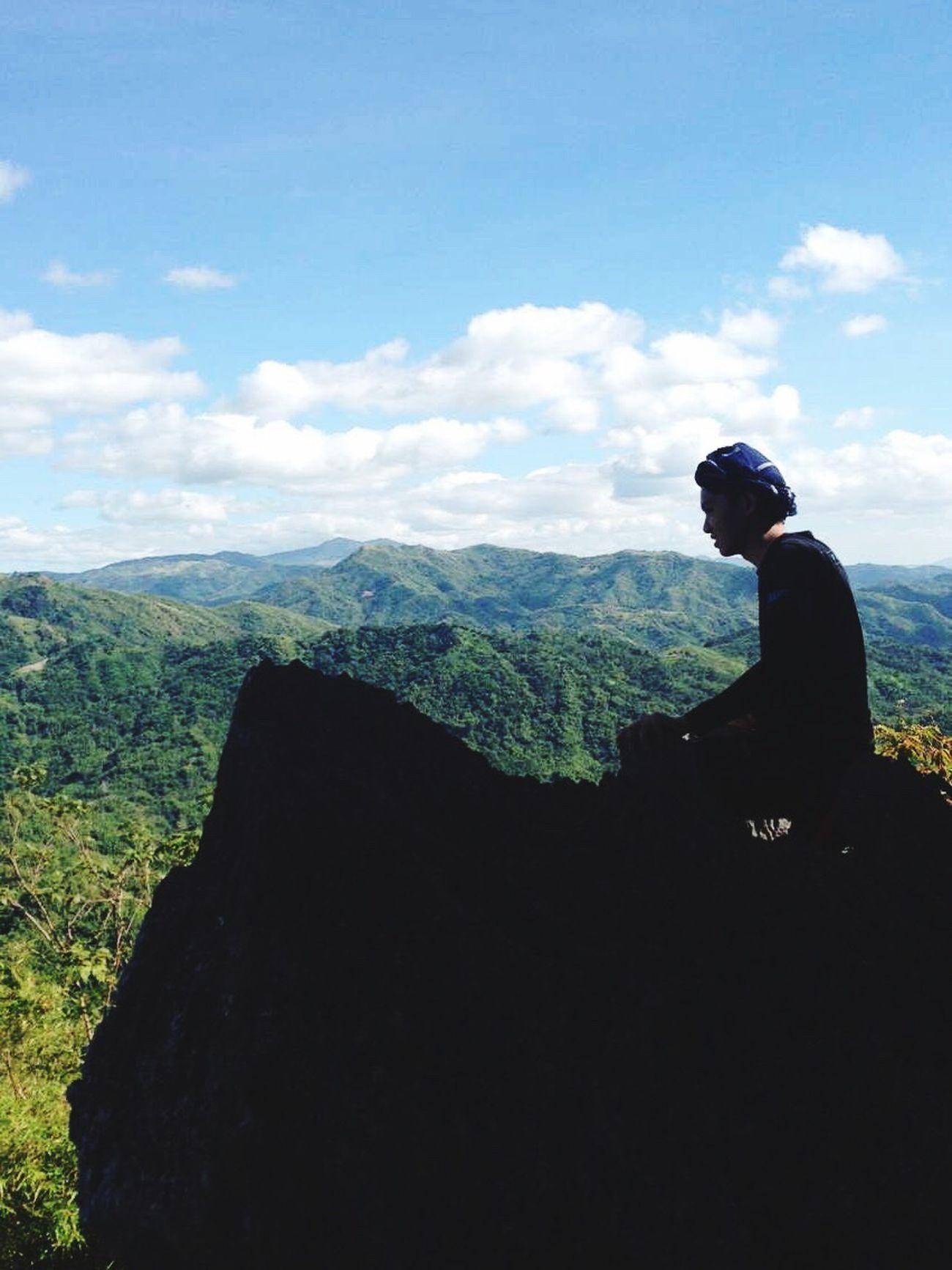 Mtpamitinan Rizal Mountainclimb