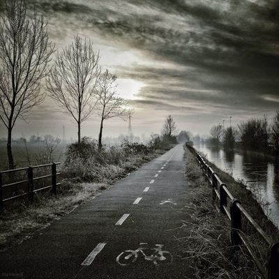 AMPt - Vanishing Point at Gorgonzola by Fabio @sikander63