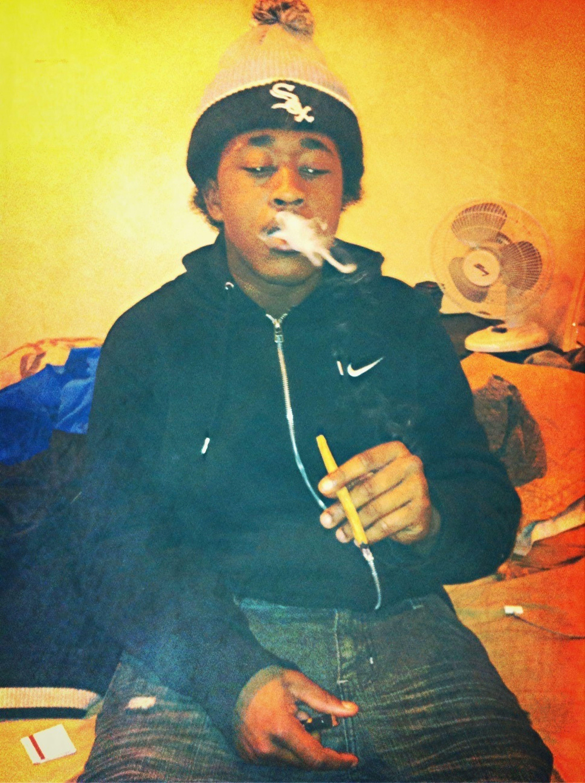 Real Smoken Shyt