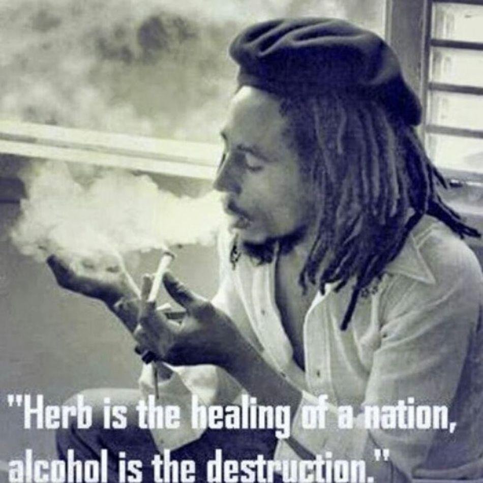 Positive Vibes Legalize It! Killaherb Realtalk