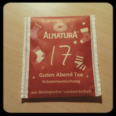 Auch so lecker,dass ich ihn nachkaufen würde.Hier trifft ALNATURA echt meinen Geschmack! ^^ Tea
