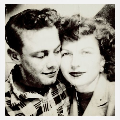 grandparents. there was never a better love story.